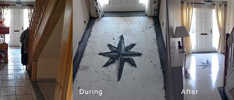 Al Flooring Terrazzo Flooring Northern Ireland Terazzo